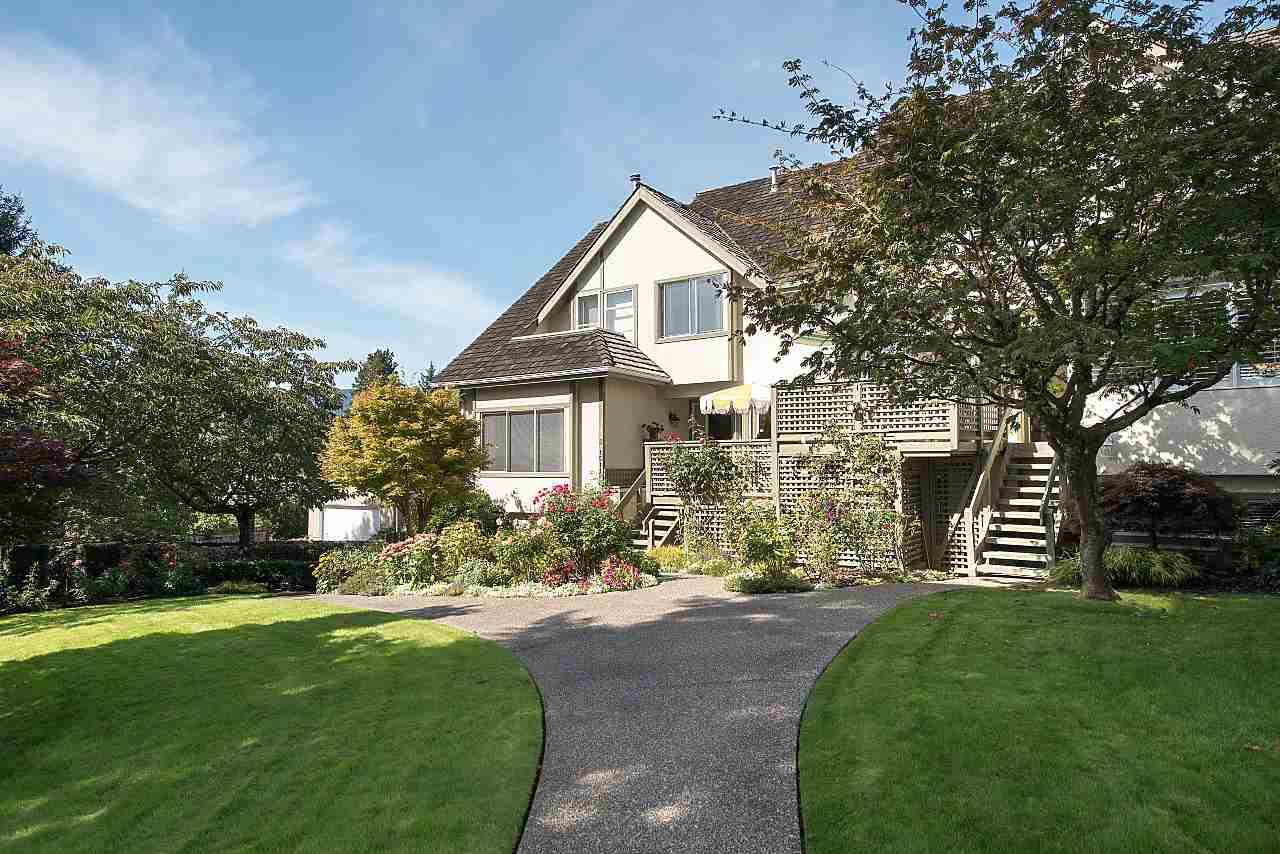 2 1511 MAHON AVENUE, North Vancouver, BC, V7M 2S6 Photo 1
