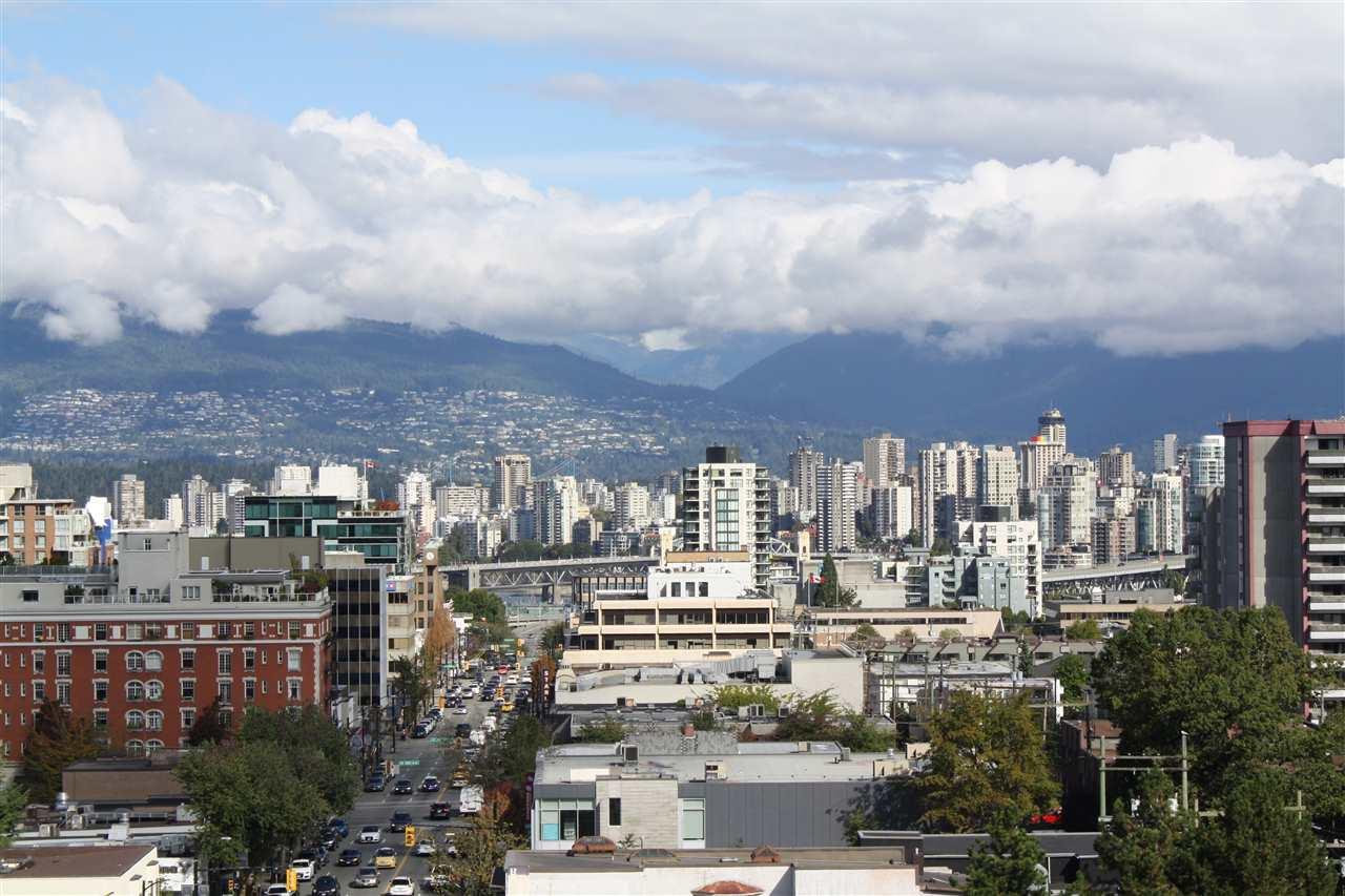 825 1445 MARPOLE AVENUE, Vancouver, BC, V6H 1S5 Primary Photo