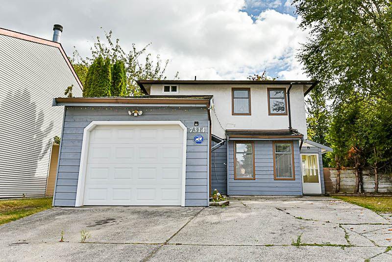 7314 128B STREET, Surrey, BC, V3W 7E5 Photo 1