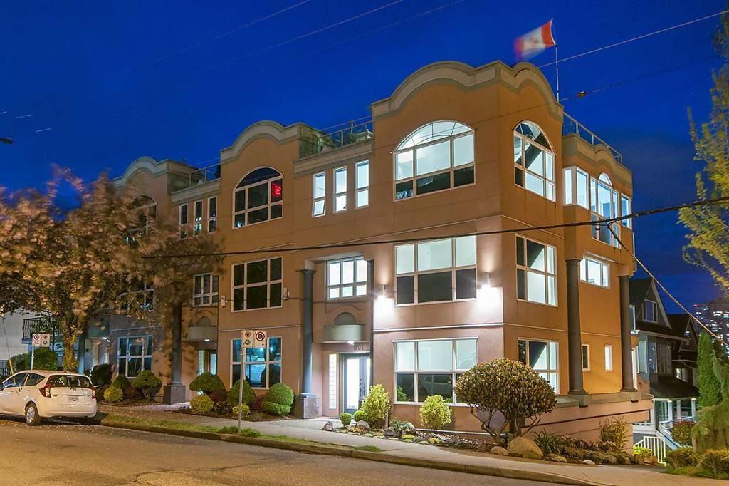 901 W 8TH AVENUE, Vancouver, BC, V5Z 1E4 Primary Photo