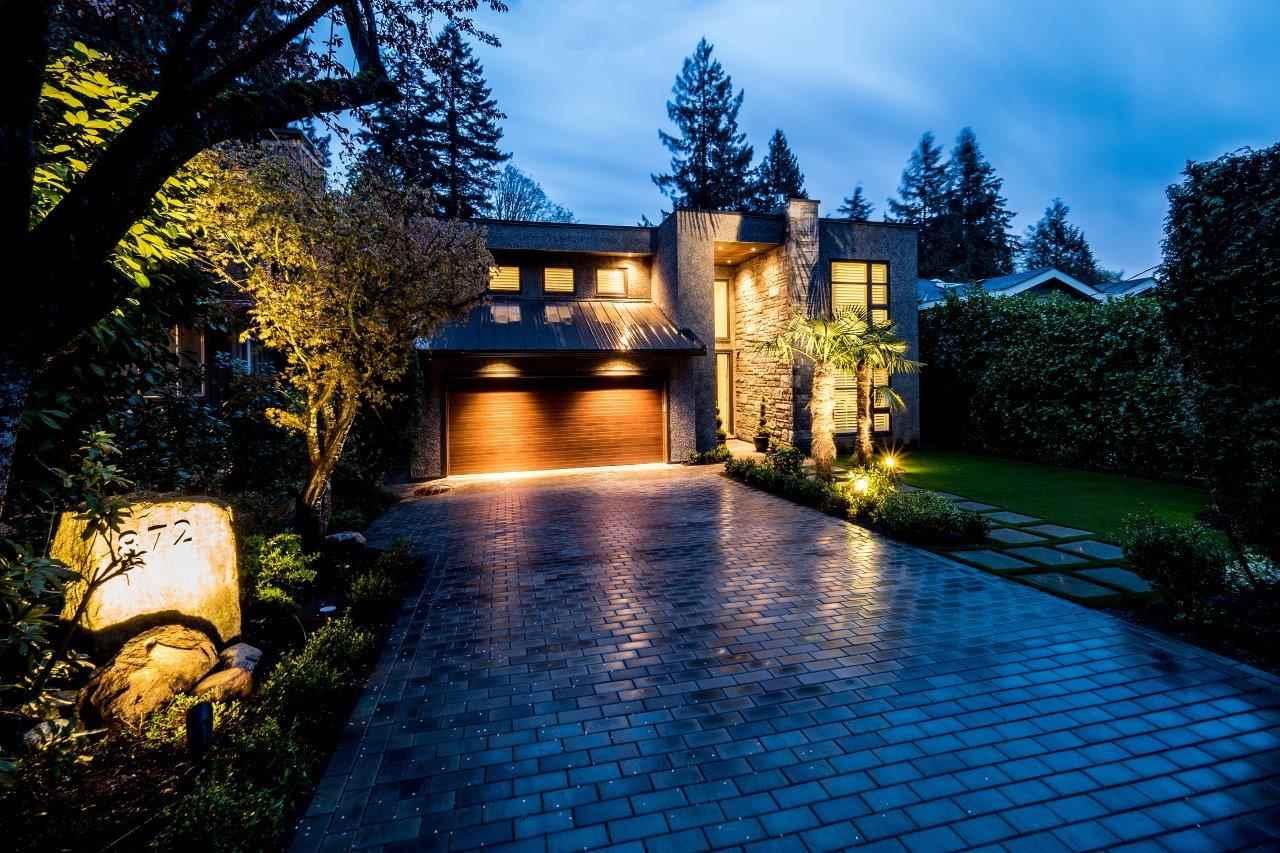 872 SINCLAIR STREET, West Vancouver, BC, V7V 3V9 Photo 1