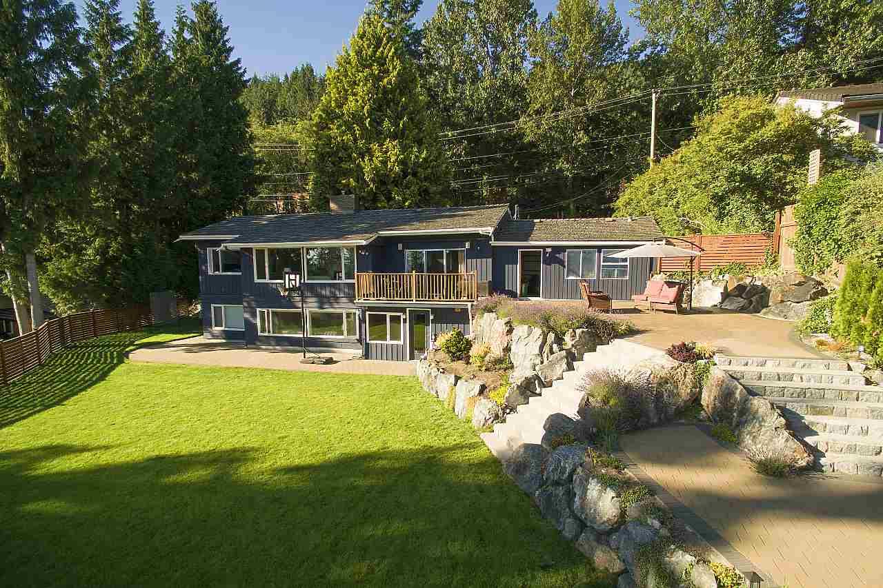 3890 WESTRIDGE AVENUE, West Vancouver, BC, V7V 3H5 Photo 1