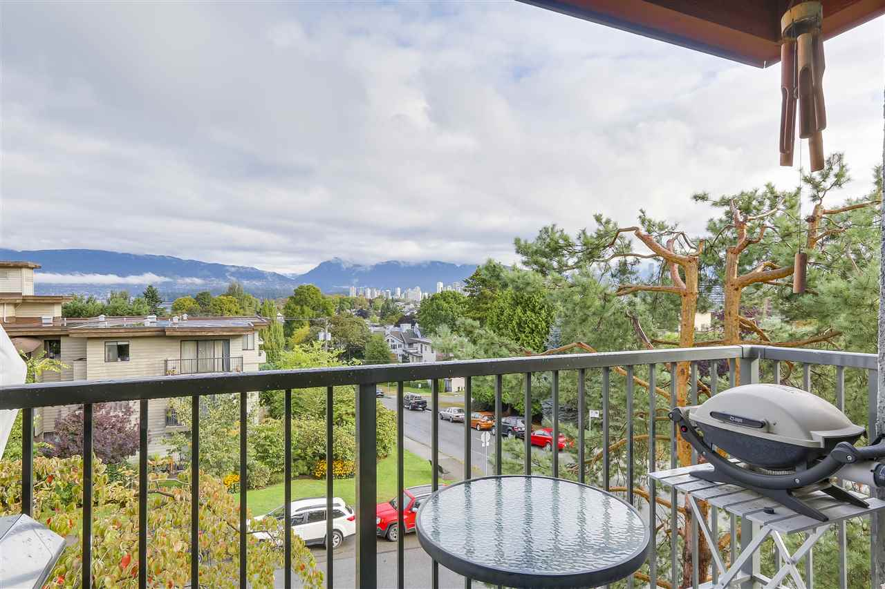 305 2120 W 2ND AVENUE, Vancouver, BC, V6K 1H6 Photo 1