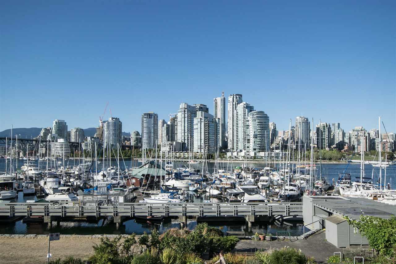 1012 IRONWORK PASSAGE, Vancouver, BC, V6H 3P1 Primary Photo