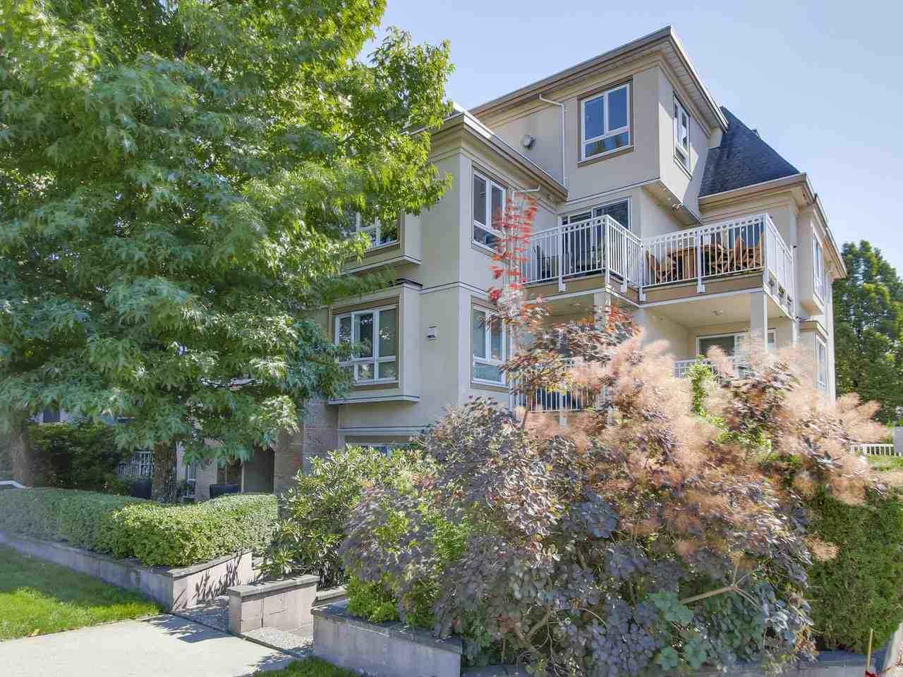 401 228 E 14TH AVENUE, Vancouver, BC, V5T 2M6 Primary Photo