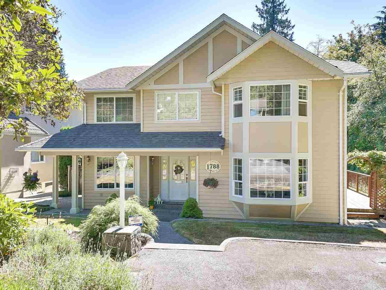 1788 GORDON AVENUE, West Vancouver, BC, V7V 1V3 Primary Photo