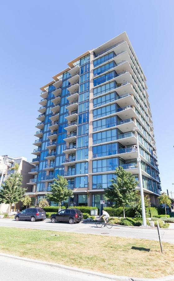 805 288 W 1ST AVENUE, Vancouver, BC, V5Y 0E9 Primary Photo