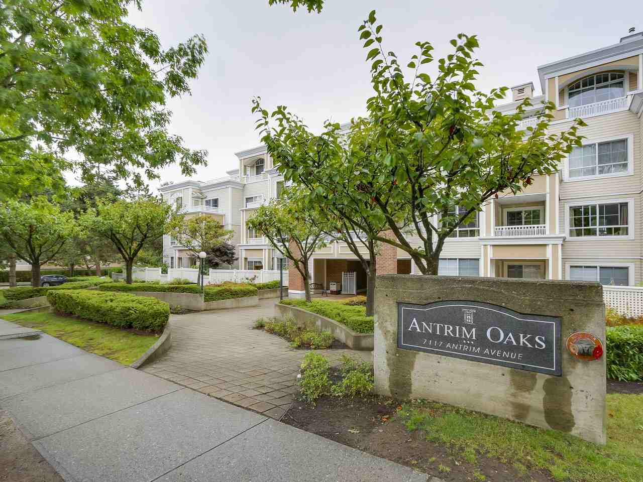 112 7117 ANTRIM AVENUE, Burnaby, BC, V5K 5K1 Primary Photo