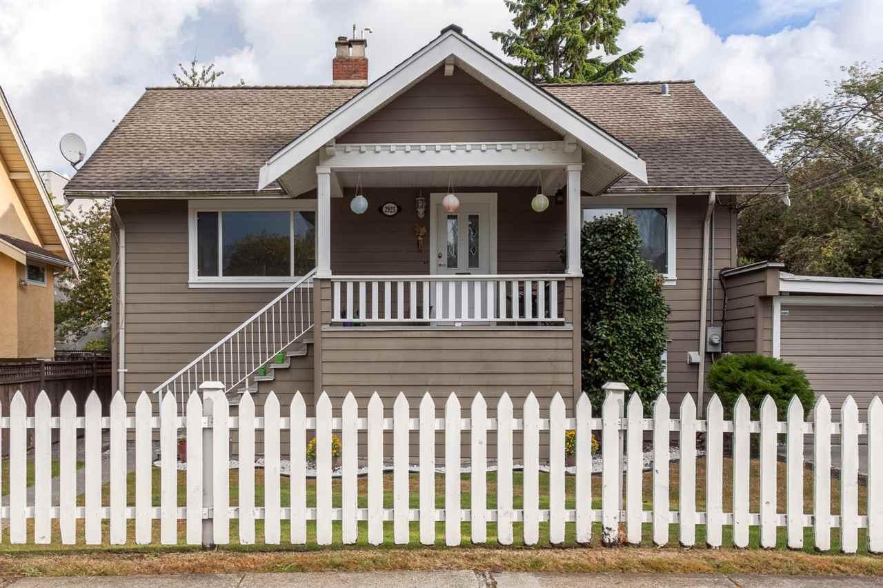 2925 W 10TH AVENUE, Vancouver, BC, V6K 2K5 Primary Photo