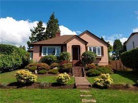 1521 JEFFERSON AVENUE, West Vancouver, BC, V7V 2A2 Photo 1