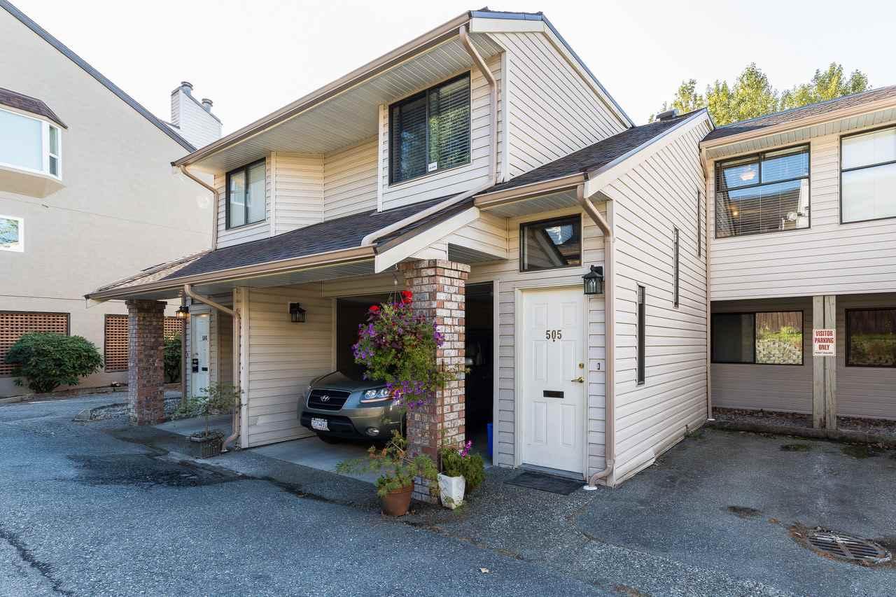505 11726 225 STREET, Maple Ridge, BC, V2X 6E4 Photo 1