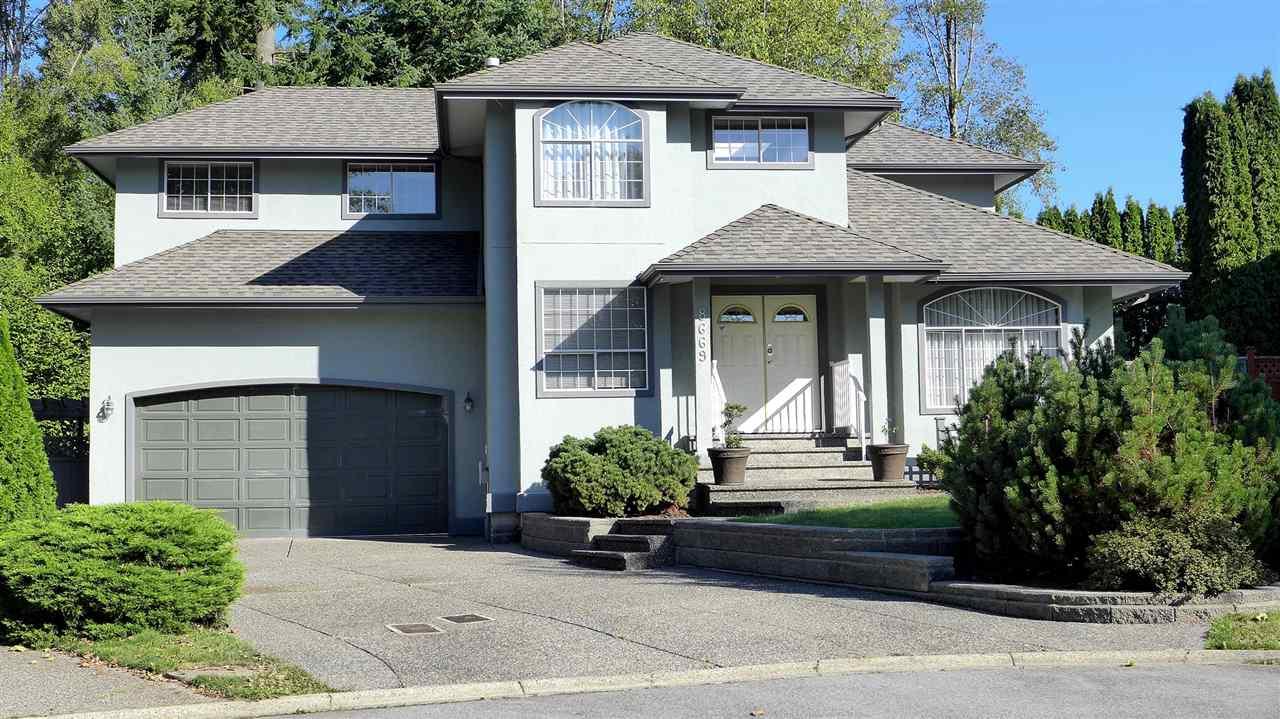 8669 141B STREET, Surrey, BC, V3W 0S3 Primary Photo