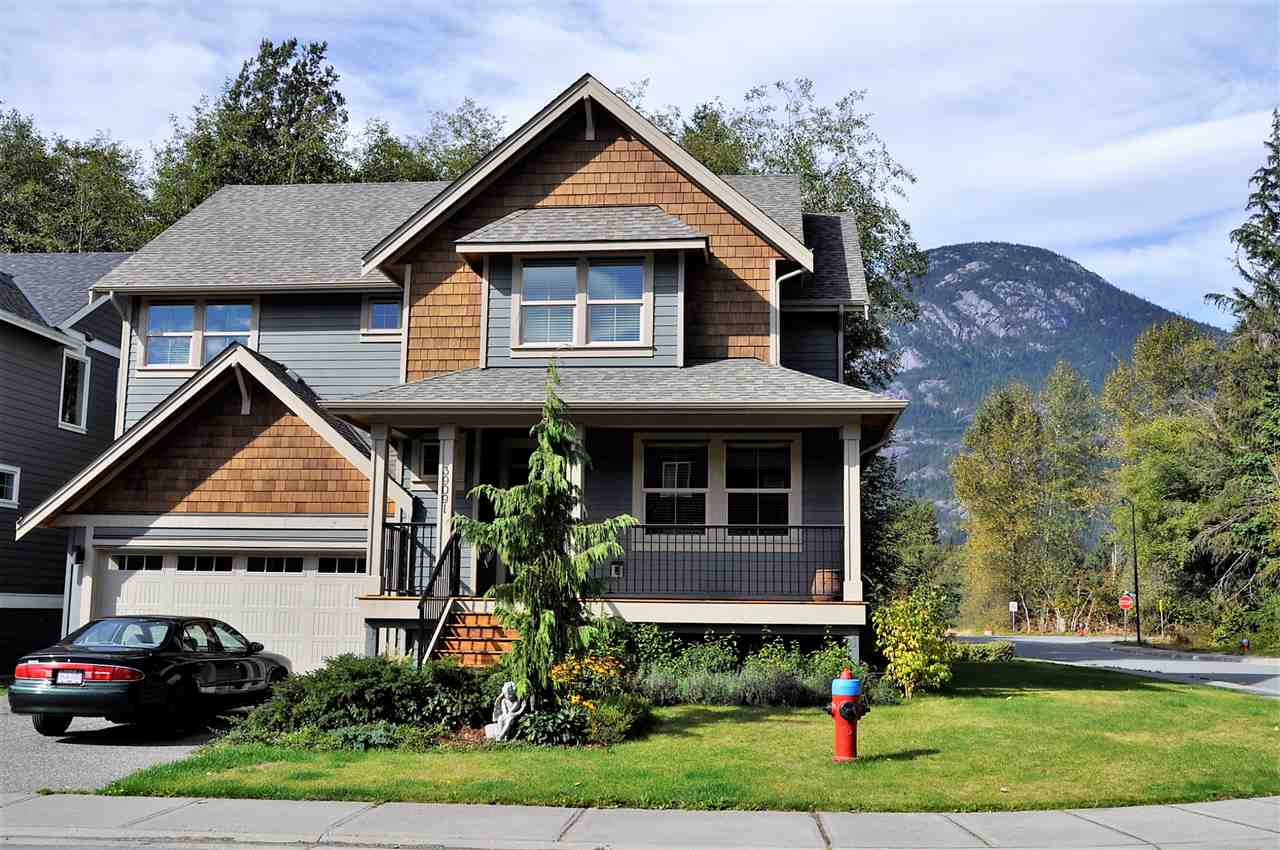 39091 KINGFISHER ROAD, Squamish, BC, V8B 0S9 Photo 1