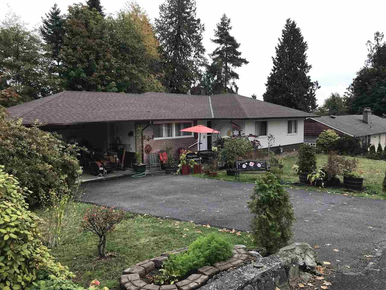 2070 WESTDEAN CRESCENT, West Vancouver, BC, V7V 3Z9 Photo 1
