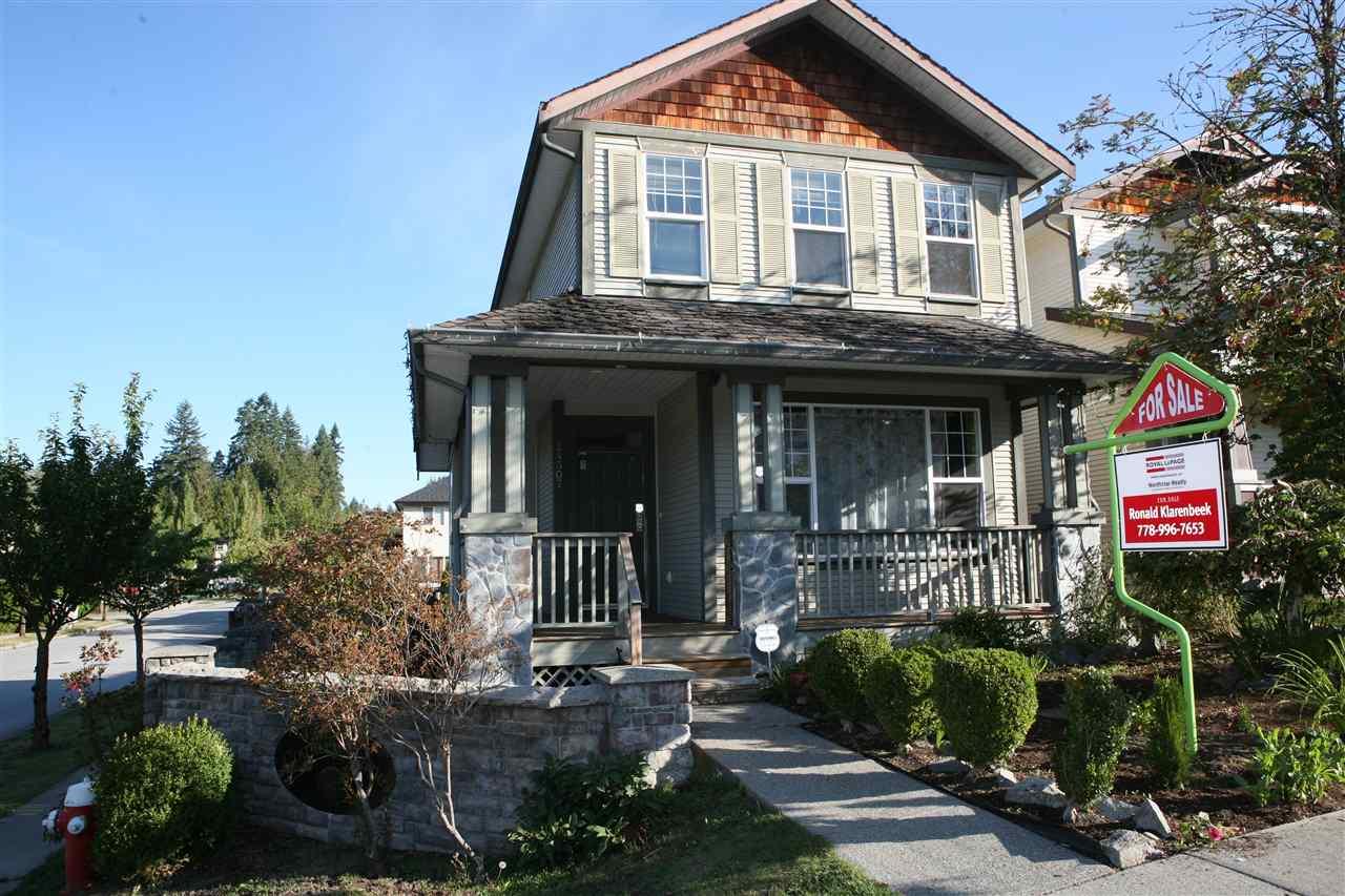 24307 102 AVENUE, Maple Ridge, BC, V2W 1X9 Photo 1