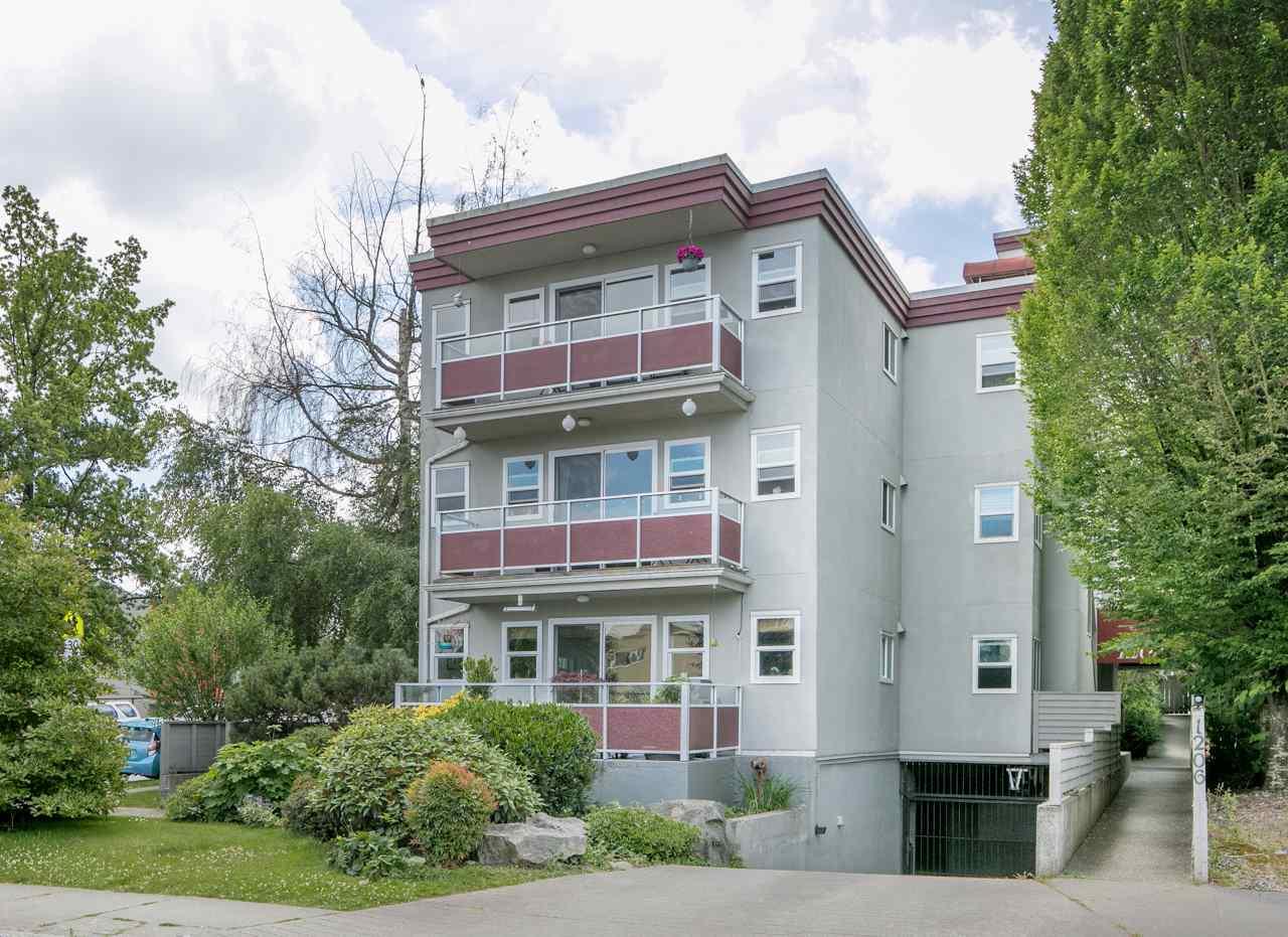 305 1206 W 14TH AVENUE, Vancouver, BC, V6H 1P9 Photo 1