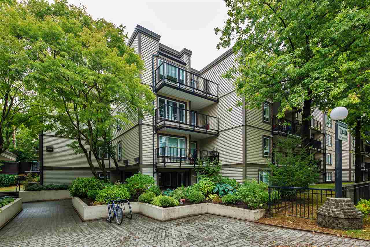 202 1040 E BROADWAY, Vancouver, BC, V5T 4N7 Photo 1