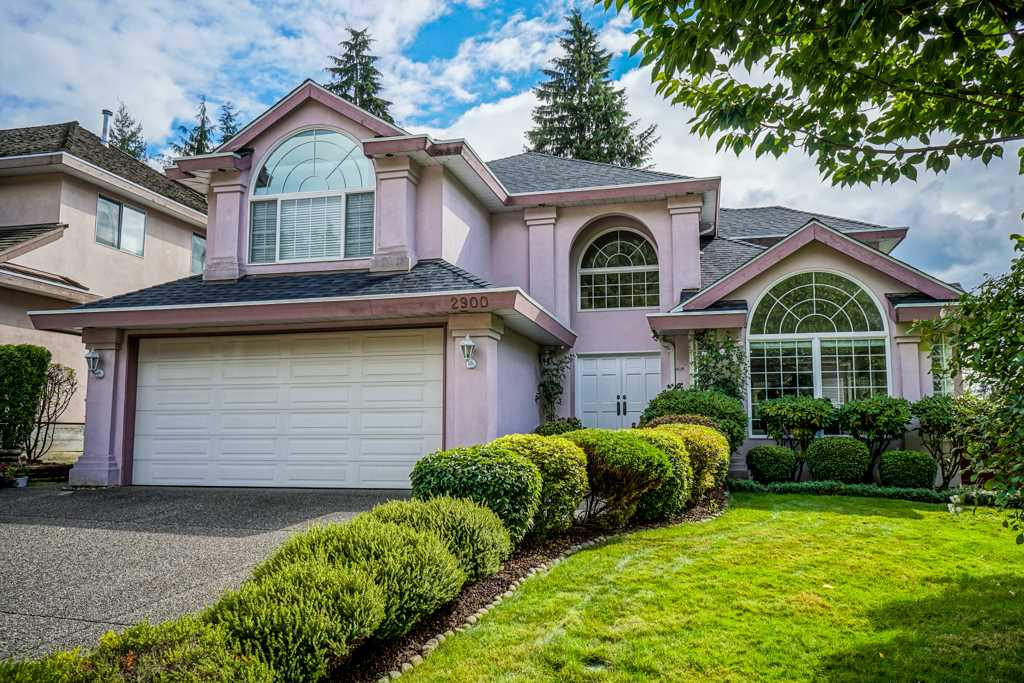 2900 WATERFORD PLACE, Coquitlam, BC, V3E 2S1 Photo 1