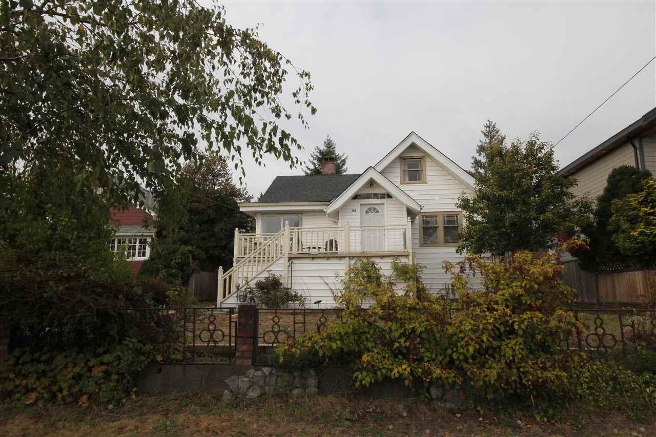 748 E 8 STREET, North Vancouver, BC, V7L 2A2 Photo 1