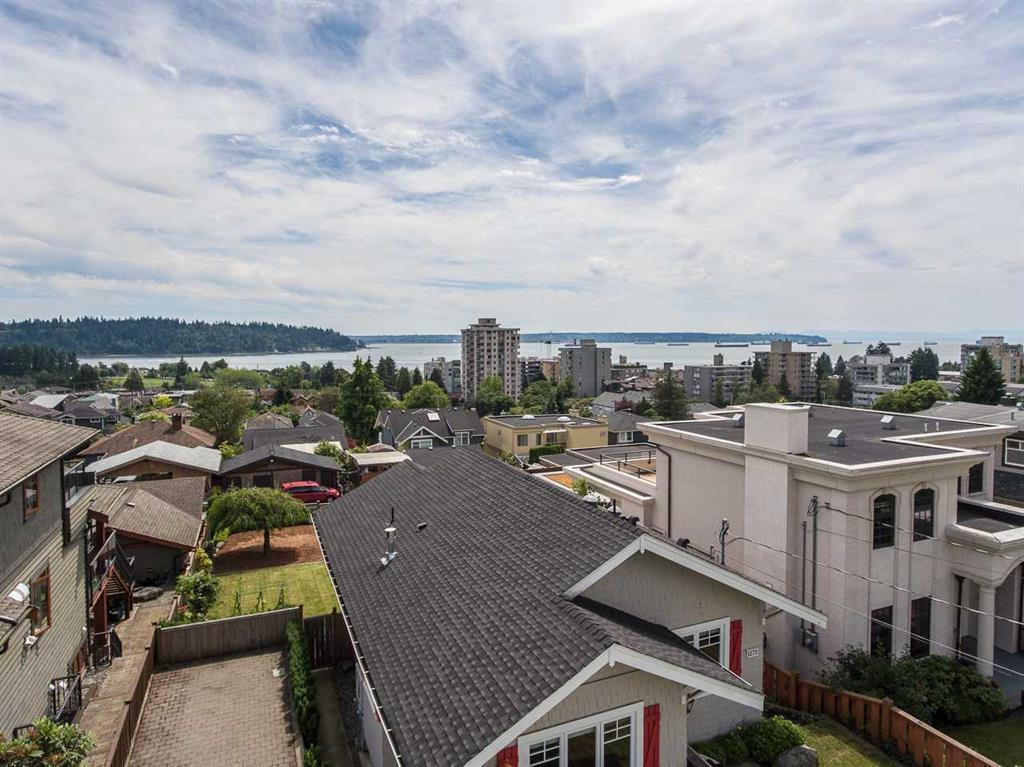 1272 FULTON AVENUE, West Vancouver, BC, V7T 1N6 Photo 1