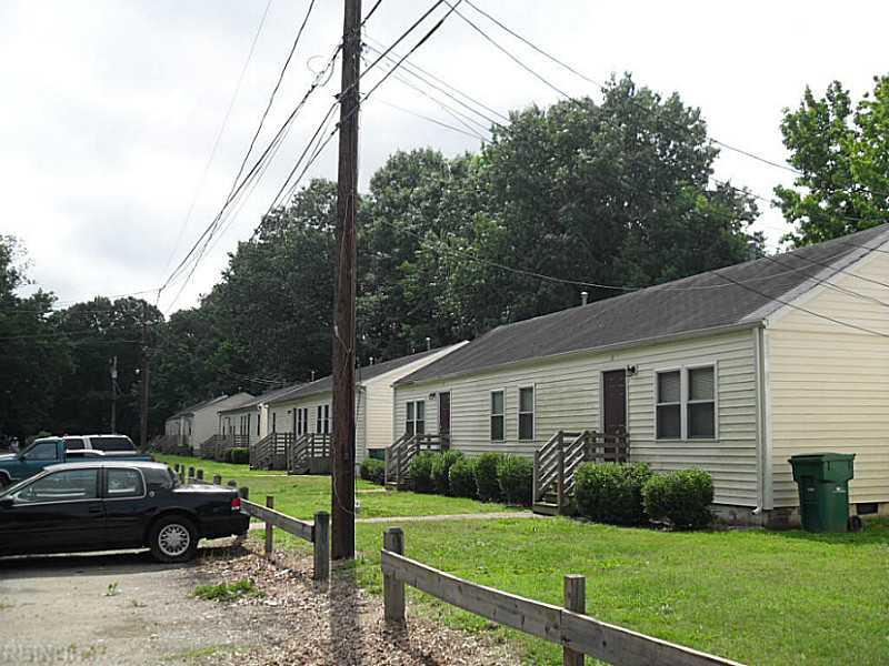 122 CHRISTIAN STREET, Newport News, VA, 23608 Photo 1