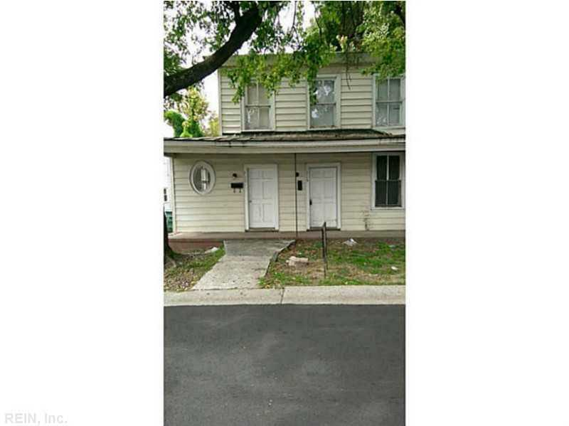 1151/2 CHURCH ST, Suffolk, VA, 23434 Photo 1