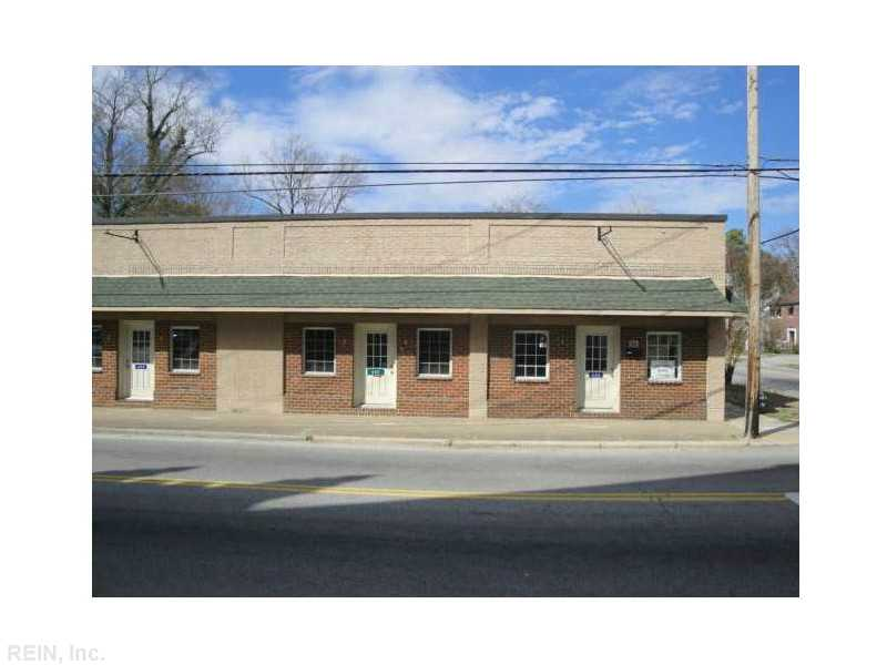 600 W WASHINGTON, Suffolk, VA, 23434 Photo 1