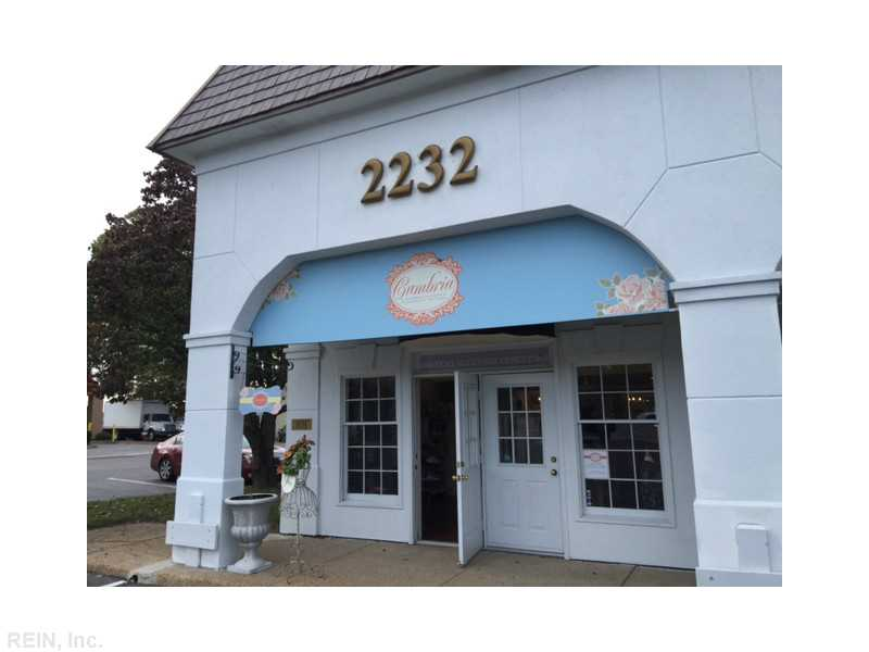 2232 VIRGINIA BEACH BLVD, Virginia Beach, VA, 23454 Photo 1