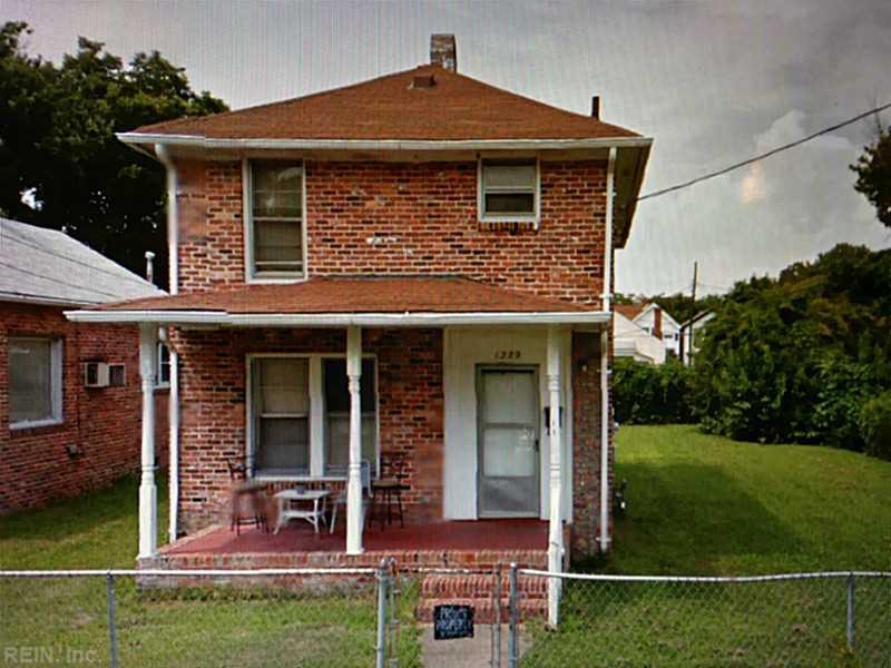1229 24TH ST, Newport News, VA, 23607 Photo 1