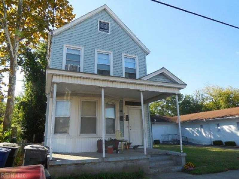 1142 25TH ST, Newport News, VA, 23607 Photo 1