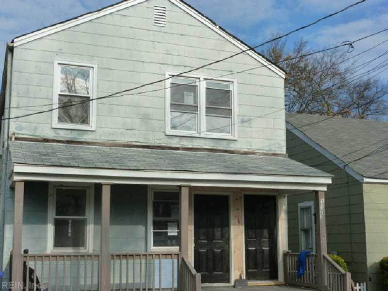 1123 28, Newport News, VA, 23607 Photo 1