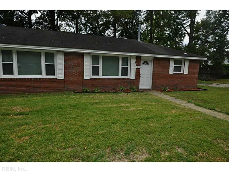 2613 ELKHART ST, Chesapeake, VA, 23323 Photo 1