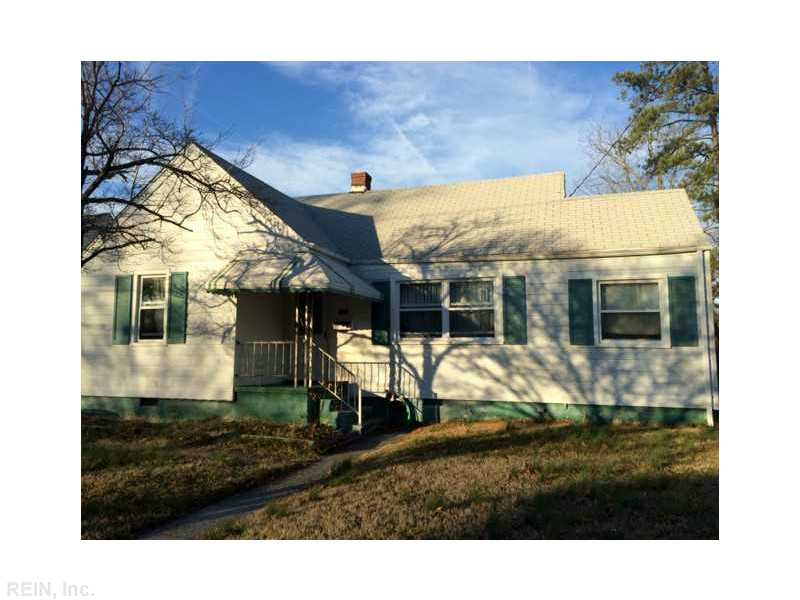 1612 BROADFIELD RD, Norfolk, VA, 23503 Primary Photo
