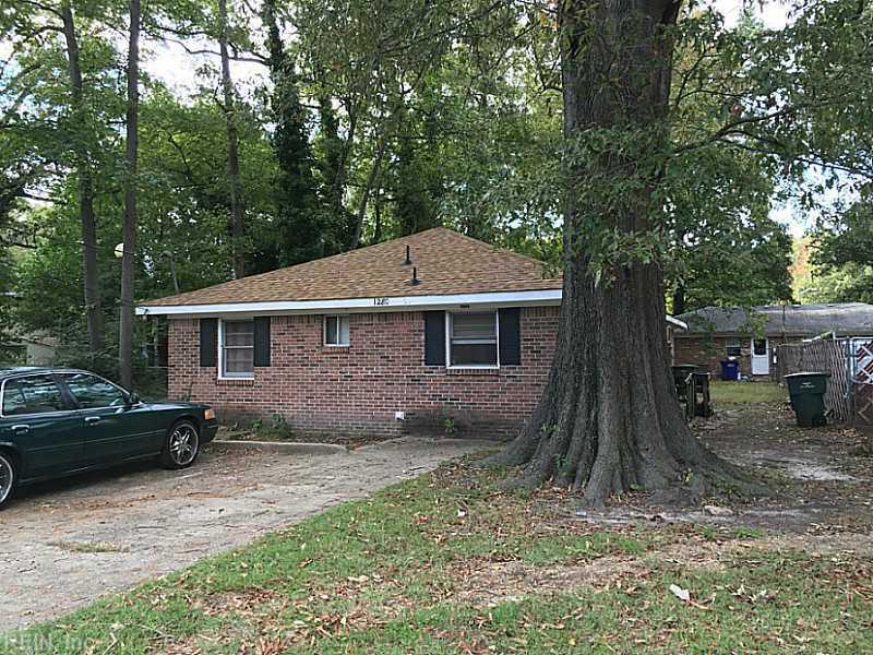 1280 PICADILLY ST, Norfolk, VA, 23513 Primary Photo