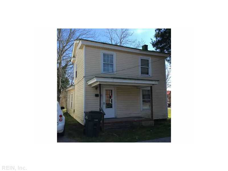 212 PINE ST, Suffolk, VA, 23434 Photo 1