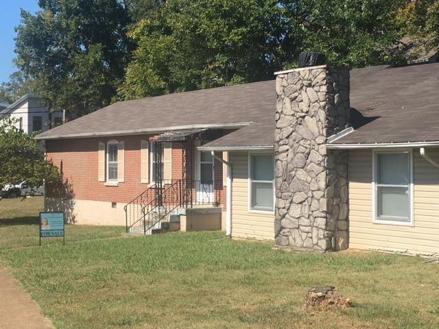 901 Lischey Ave, Nashville, TN, 37207 Primary Photo