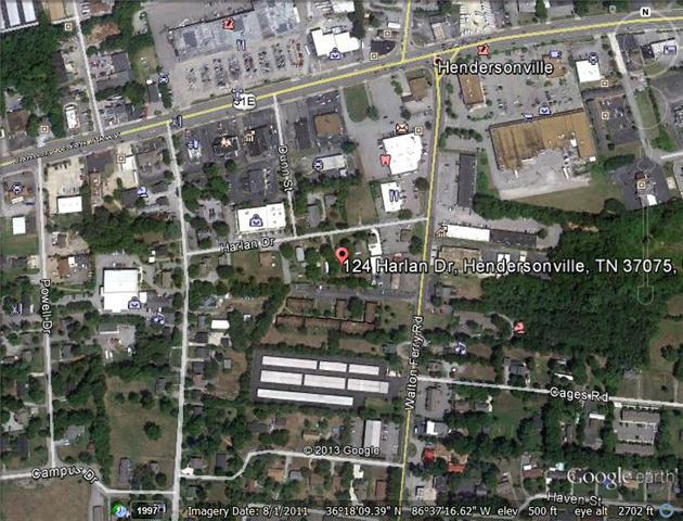 124 Harlan Ave, Hendersonville, TN, 37075 Primary Photo