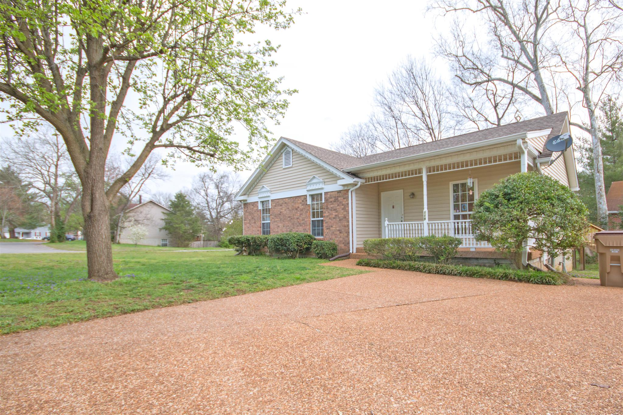 119 Welshwood Ct, Goodlettsville, TN, 37072 Primary Photo