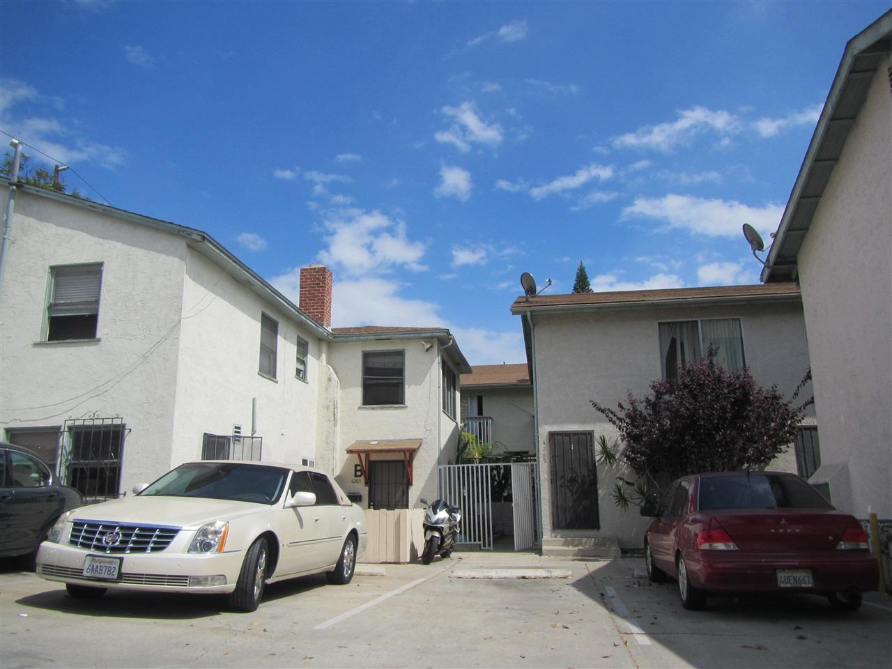 4265  Juniper, San Diego, CA, 92105 Primary Photo