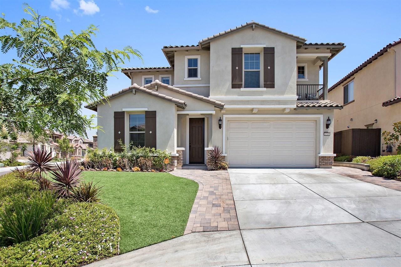 1519 Avila Lane, Vista, CA, 92083 Primary Photo