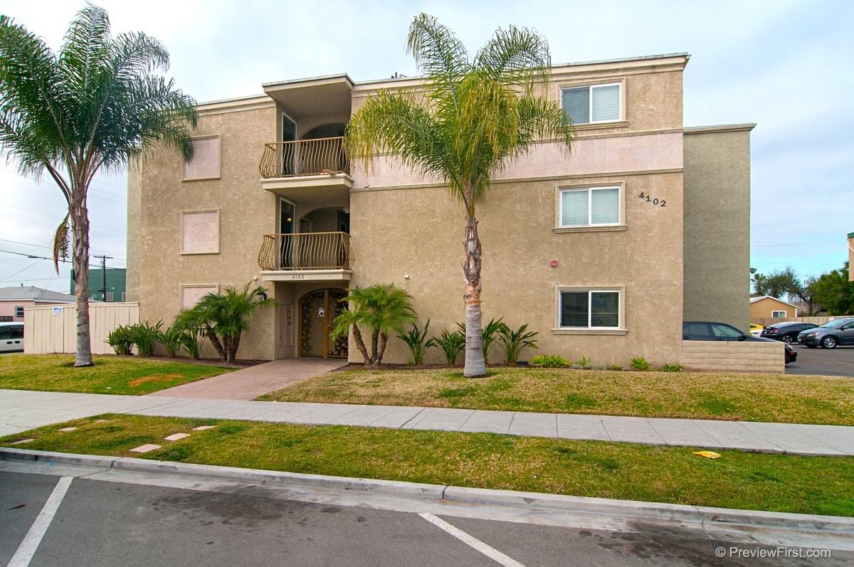 4102  Marlborough Ave, San Diego, CA, 92105 Primary Photo