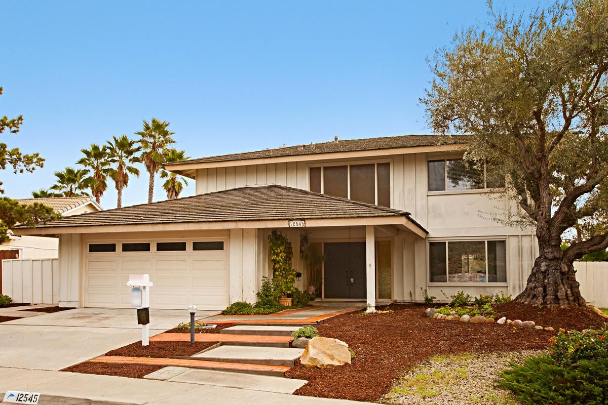 12545 MONTERO PLACE, San Diego, CA, 92128 Primary Photo