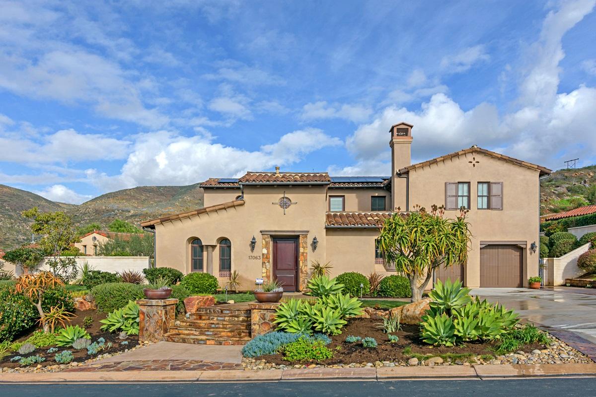 17063 SAN ANTONIO ROSE CT, San Diego, CA, 92127 Primary Photo