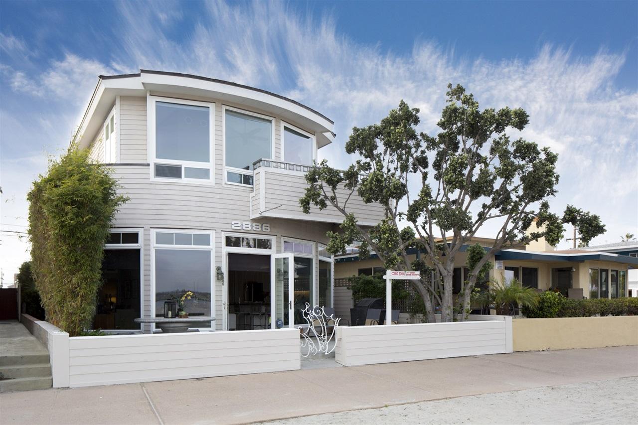 2886 Bayside Walk, San Diego, CA, 92109 Primary Photo