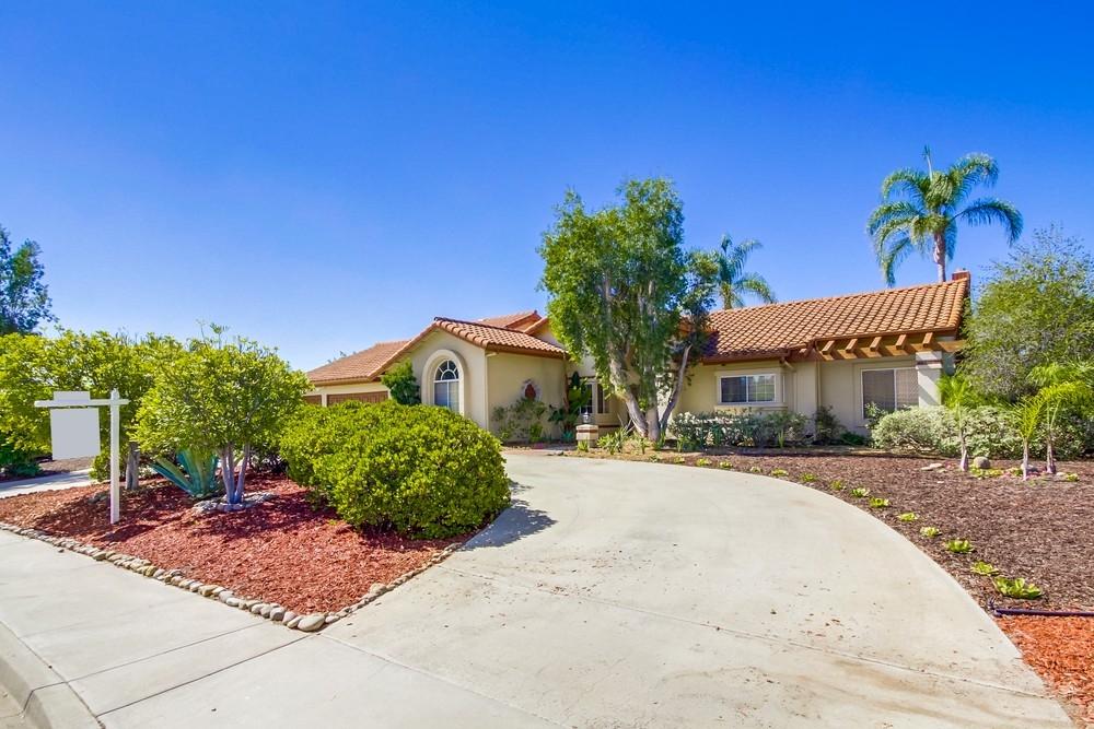 14094 Arbolitos, Poway, CA, 92064 Primary Photo