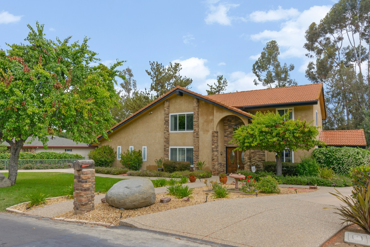 12874 INDIAN TRAIL ROAD, Poway, CA, 92064 Primary Photo