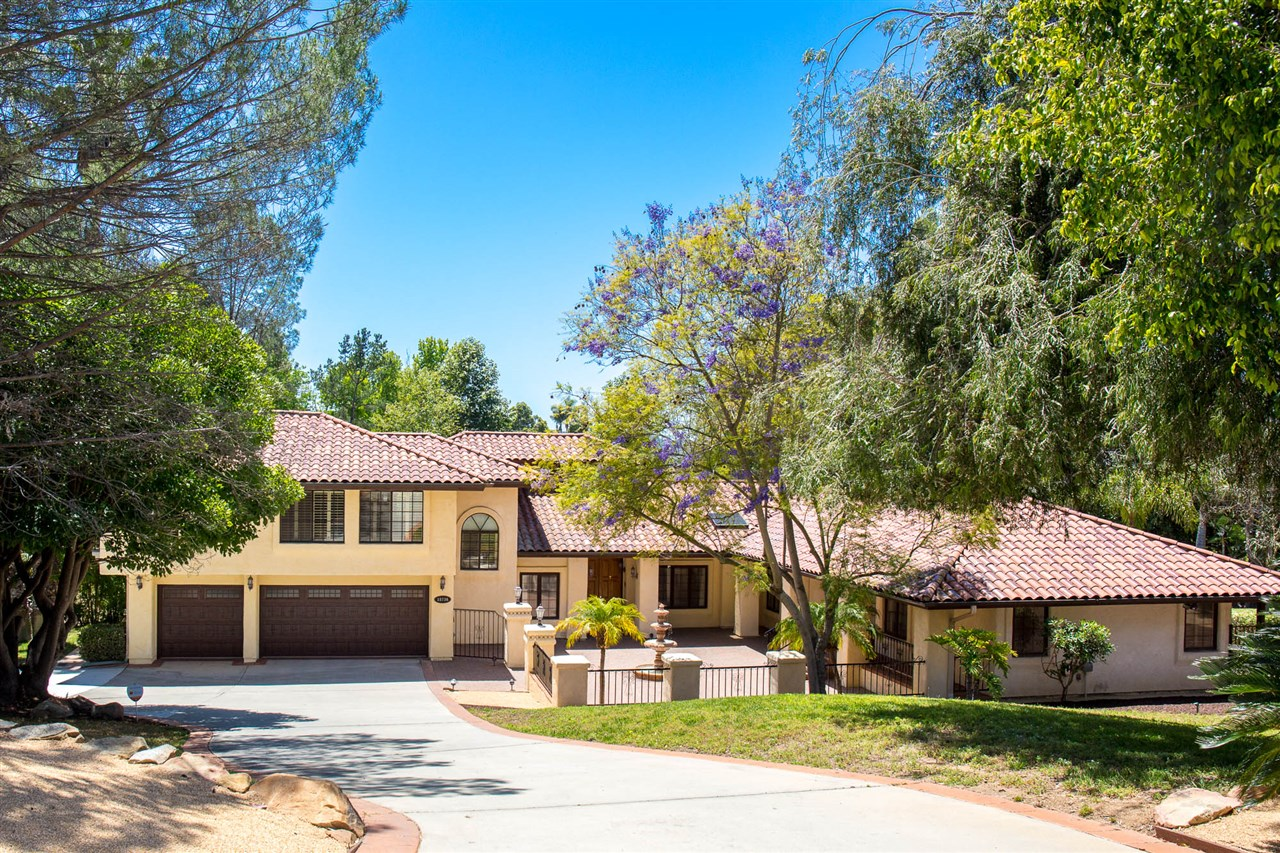18736 AVENIDA CORDILLERA, SAN DIEGO, CA, 92128 Primary Photo