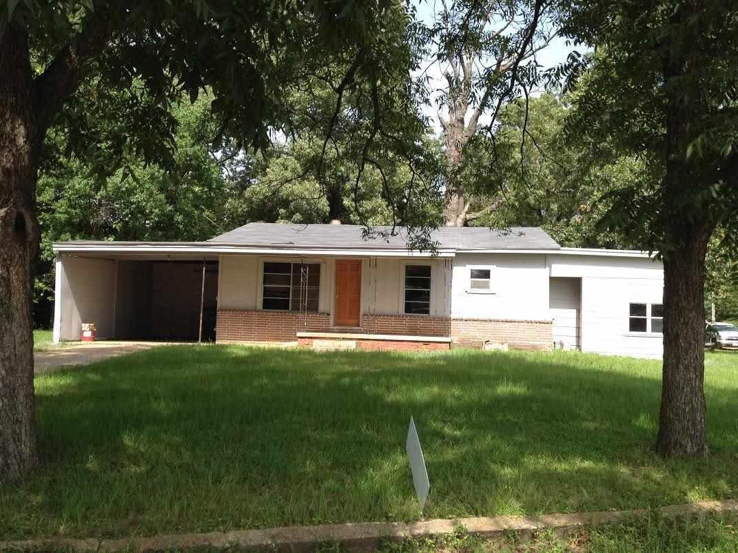 118 S Circle Dr., Texarkana, TX, 75503 Primary Photo