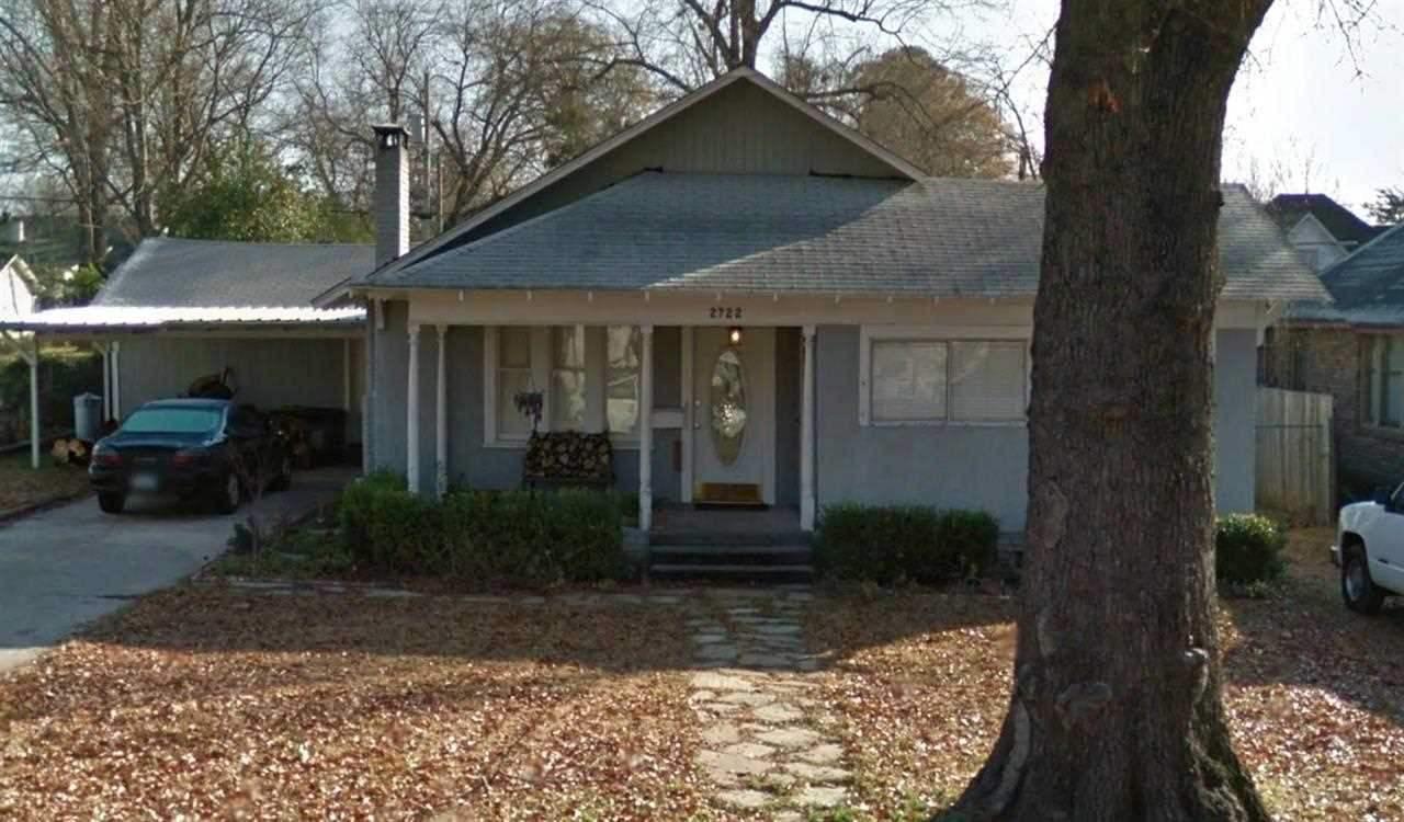 2722 Hazel Street, Texarkana, TX, 75503 Primary Photo