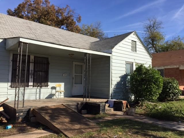 508 Melton St., Texarkana, TX, 75501 Primary Photo